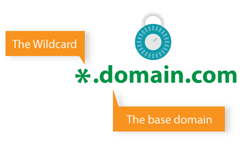 wildcard ssl whats covered