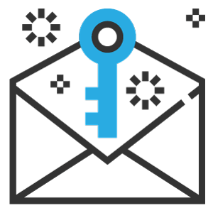 send-recieve emails securely