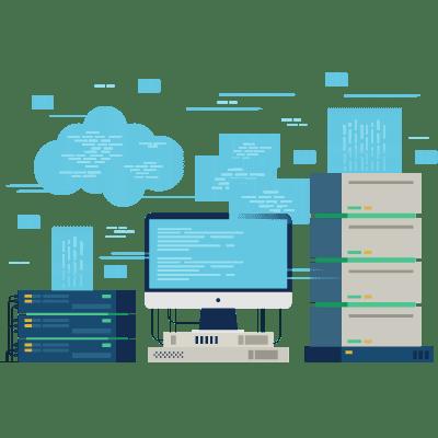 Online Server