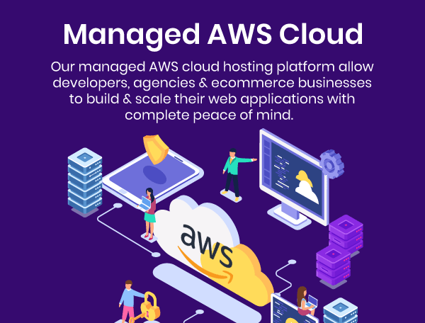 Managed AWS Cloud
