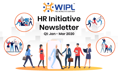 WIPL first HR Initiatives Newsletter : Jan – March 2020